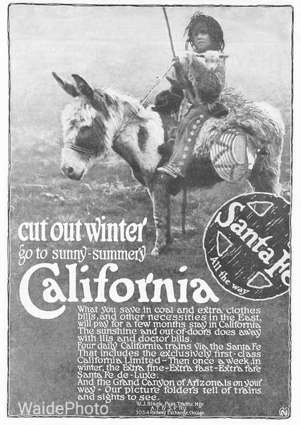 1915 Santa Fe.