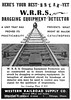 1941 Western Railroad Supply Company.