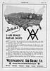 1922 Westinghouse Air Brake Company.