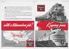 1944 Chicago, Burlington & Quincy Railroad