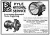 1918 Pyle National Company,