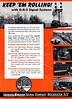 1941 General Railway Signal.