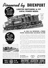 1941 Davenport Locomotive Works.
