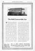 1911 J.G Brill Company.