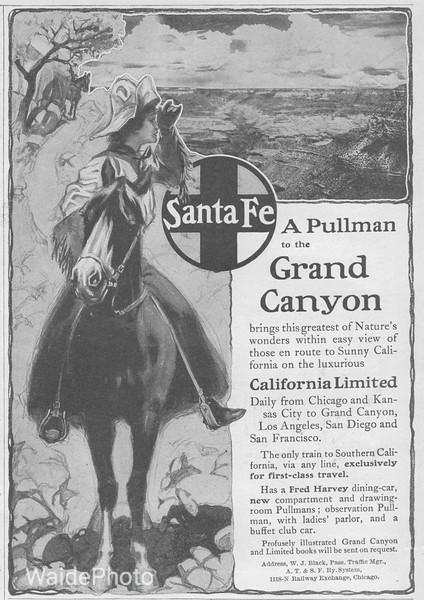 1905 Santa Fe.