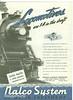 1940's National Aluminate Corporation.