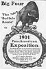 1901 Big Four.