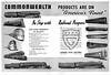 1940 General Steel Castings.