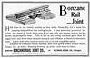 1900 Bonzano Rail Joint Company.