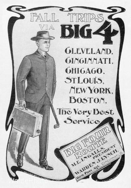 1903 Big Four.