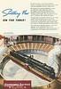 1940's Pennsylvania Railroad.