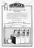 1922 S.F. Bowser & Company.