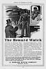 1909 E. Howard Watch Company.