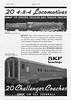 1939 SKF Industries.