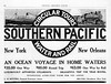 1910 Southern Pacific.