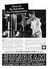 1940 Sunbeam Electric Manufacturing Company.