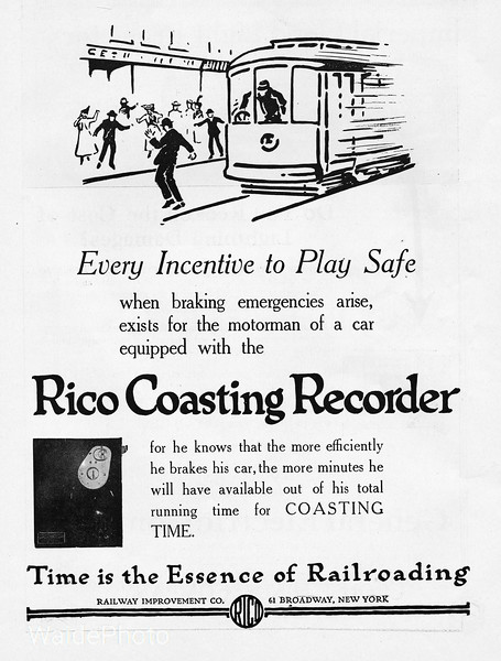 1918 Railway Improvement Company