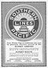 1920 Southern Pacific.