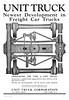 1940 Unit Truck Company.