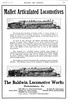 1911 Baldwin Locomotive Works.