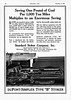 1924 Standard Stoker Company.