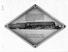 1940 Lima Locomotive Works.