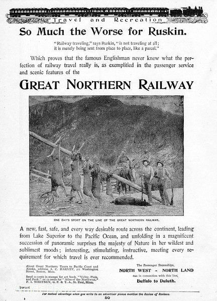 1895 Great Northern.