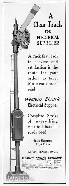 1916 Western Electric.