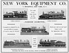 1900 New York Equipment Company.