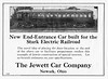 1914 Jewett Car Company.