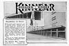 1922 Kinnear Manufacturing Company.