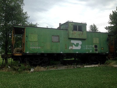 Lincoln, NE BN #10041