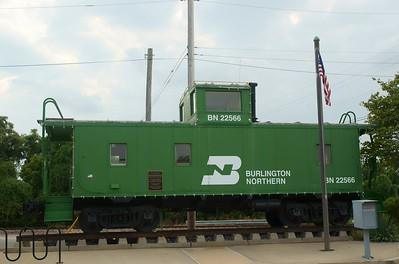 Weston, MO BN 22566