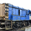 08699 - Weardale Railway 14.04.16