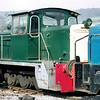 3870 EEV 0-6-0DH - Weardale Railway10.04.15 foxyken2