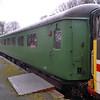 3425 Mk2f FO - Weardale Railway 09.03.13  Chris Simpson