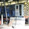 2150 (HO 50) EEV 0-6-0DE - Weardale Railway10.04.15 foxyken2