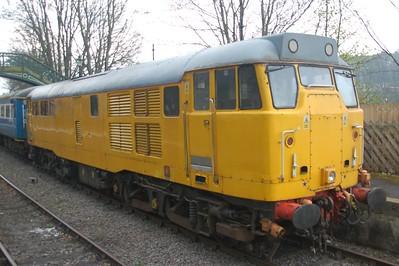 Weardale Railway 2018