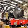7765 (68692) RSHN 0-6-0T - Weardale Railway