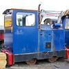 60SL751 'Pignitas'  Simplex 4wDM  - Weardale Railway 07.05.13 Dennis Graham