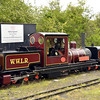 6 'Edith Cavell Norfolk Heroine' TMA 2-6-0+0-6-2T - Wells & Walsingham Railway 04.05.17