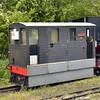 16 (2) 'Weasel' A Keefe 0-6-0DH - Wells & Walsingham Railway 04.05.17