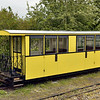 No No. Bogie Saloon Third - Wells & Walsingham Railway 04.05.17