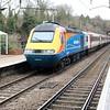 43075_43061 pass Welwyn North 1122/1D11 Kings Cross-Leeds   02/04/18