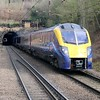 180106 1053/1A92 Hull-Kings Cross passes Welwyn North   09/02/18