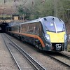 180105 1055/1A70 Bradford-Kings Cross passes Welwyn North   09/02/18