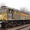 47540 Wensleydale Railway