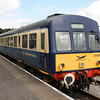 50746 DMU 101 DMCL - Redmire, Wensleydale Railway 08.07.08  David Beardmore
