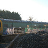 9010 (S68010) - Wensleydale Railway - 6 November 2011