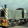 03144 (MoD 2144) Wensleydale Railway